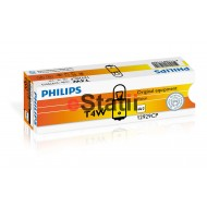 Becuri  Philips t4W 12V 4W 12929CP
